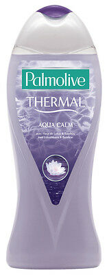 Palmolive Thermal Aqua Calm Douche Gel - 6x 500 ml
