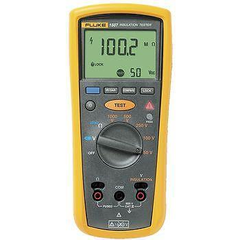 Fluke, Isolationstester 10 G,  50 VDC<multisep/>100 VDC<multisep/>250 VDC<multis