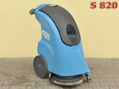 FIMAP My16 B SCRUBBER DRYER / NEW GEL BATTERIES  / WARRANTY / 1150 £ 0% TAX