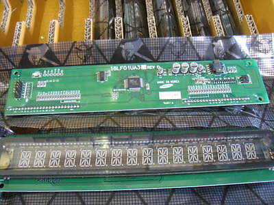 16Lf01Ua3 Vfd Module Samsung Fruit Machine Arcade Display