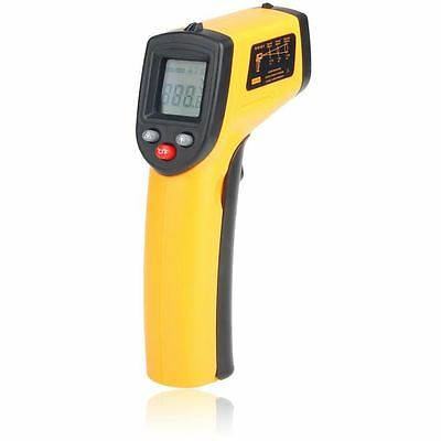 Benetech Thermal Leak Detector / Infrared Thermometer - Find Hidden Leaks!