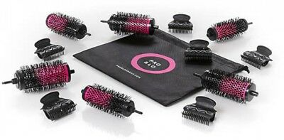 Pro Blo AddME Curl Barrel Hair Styling Accessories for Long and thick Hair Small