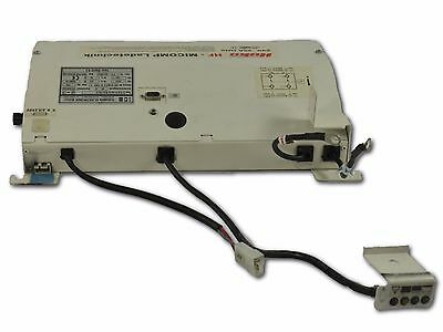 Charging Program Rectifier IEB 24v 35A / 390£ 0% TAX