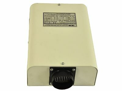 Charger program rectifier for HAKO B70 24V 14A