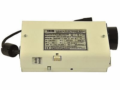 Charger program rectifier for HAKO B30 B45 24V 12A
