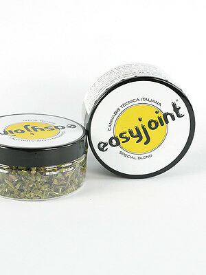 EasyJoint Easy Joint Tripla Effe 8g netti Cannabis tecnica ita 100% LEGALE