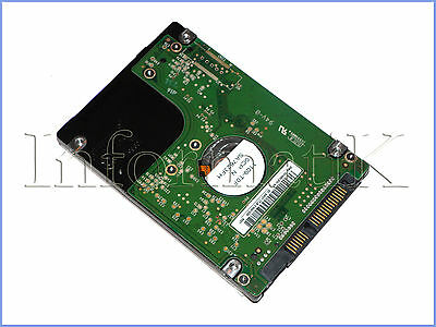Western Digital WD HDD Hard Disk Drive Sata 2.5 per Notebook Laptop Portatile
