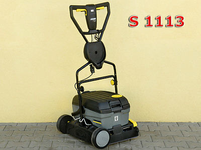 Karcher Br 40/10 C Scrubber Dryer / Warranty / 1150£ 0% Tax