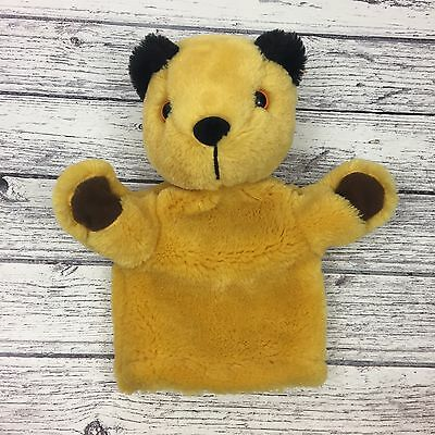 Sooty Hand Puppet From Sooty And Sweep
