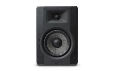 "M-Audio BX5 D3 5"" Powered Studio Reference Mixing Monitor Speaker (Single)"