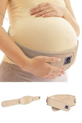 Pregnancy Belt For Belly Support Maternity Band Relieves Pelvic and Back Pain