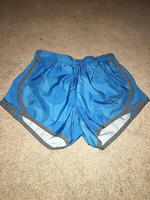 Picclick Bluegray S 8 Girls 00 Tempo Running Size Nike Shorts HHzCBw