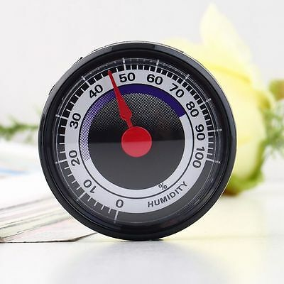 New 0-100% 0-100% Multi-function Accurate Hygrometer  Humidity  Thermometer