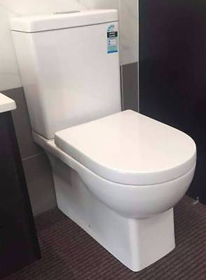 Brand New Toilet Suite On Sale