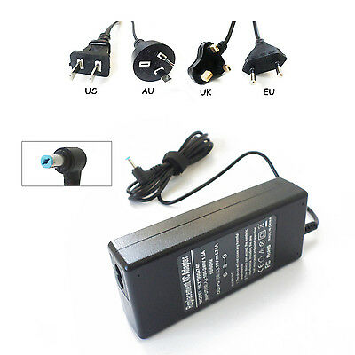 AC DC Charger Adapter for ACER eMACHINES laptop 19V 4.74A 90W power supply cord