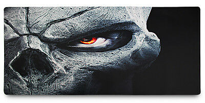 Professional Large Mouse Pad Computer Keyboard Game Mouse Mat 35.1 x 15.7 Inch