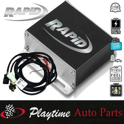 Performance Chip Rapid Holden Rodeo 3.0L TD VP44 4 Cyl (147kW) 02/2003 > 12/2005