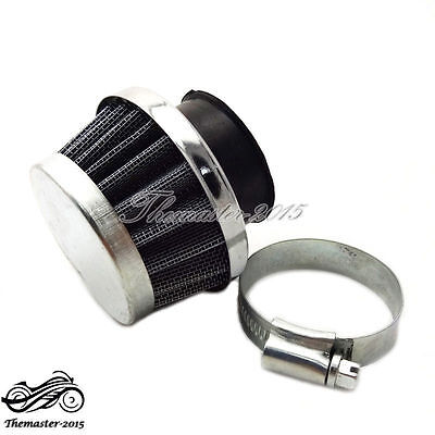 35mm Air Filter For Honda Z50 CT70 Mini Trial 50cc 70 90 110cc ATV Pit Dirt Bike