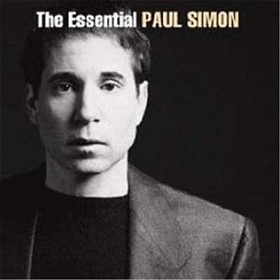 Paul Simon  Essential 2 Cd New
