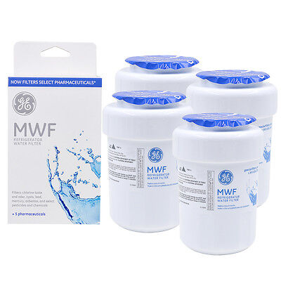 1-20 pack OEM GE MWF MWFP GWF 46-9991 Refrigerator Water Filter New Brand