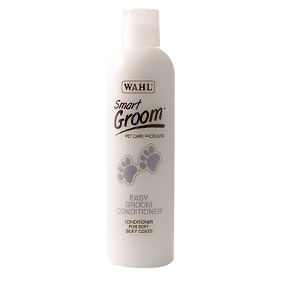 5 Wahl Easy Groom Conditioner