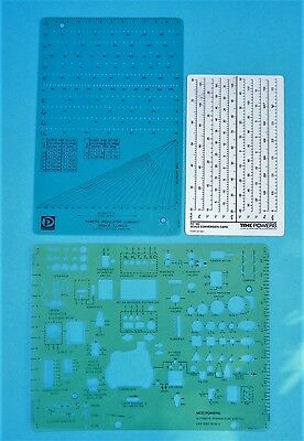 Auto Temp. Control Template Mcc Powers 125-635 (3/81), Rd8128 + Rd6833 + Rc195