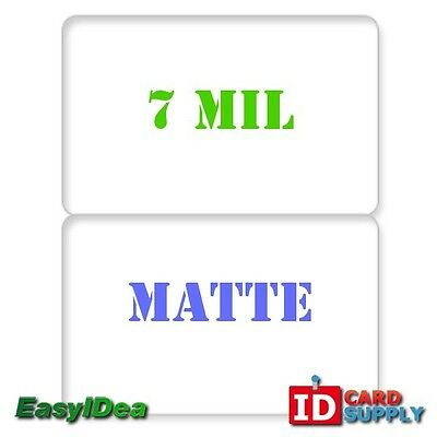 Premium Matte Butterfly Laminating Pouch - 7 Mil - No Mag Stripe | IDBP_701