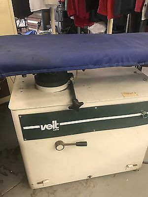 VEIT 4419 Vacuum / Ironing Table