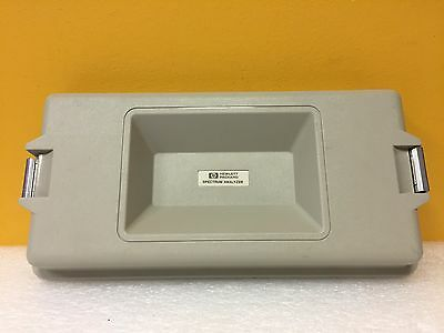 HP / Agilent 5063-0274 Protective Front Impact Cover. For 8560 / 8590 Analyzers