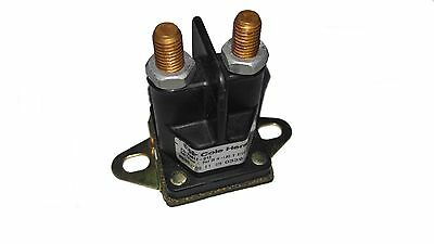 COLE HERSEE 48636-BX BATTERY ISOLATOR FLEXMOD TIME 12-24 VOLT WIRING HARNESS NEW