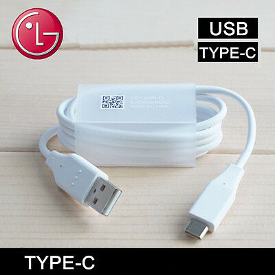 For LG G6 G5 V20 Phone USB Data Sync DC Power Charger Charging Cord Lead Cable