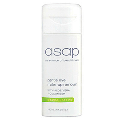 ASAP Gentle Make Up Remover 130ml