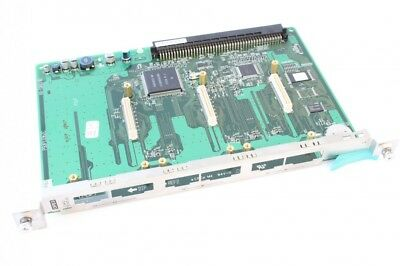 Panasonic KX-TDA0190 Optional 3-Slot Base Card OPB3 Rechnung+MwSt.