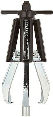 Posi Lock Puller Safety Cage Design Gear and amp; Jaw Puller w/ Superior Power