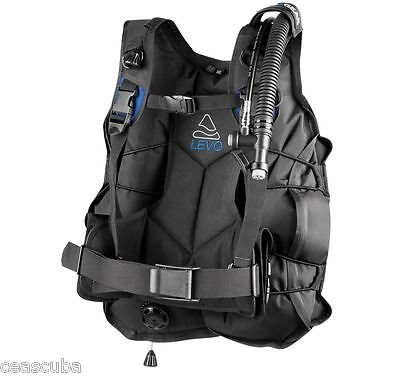Brand NEW in the Bag Subgear LEVO size xsmall/small