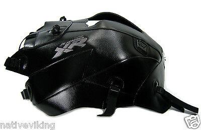 BMW S1000XR 2015 BAGSTER Tank Protector Cover BLACK for Bagster Tank bag 1689U