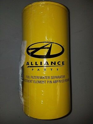 Alliance Extended Life Fuel Filter ABP N122 R50562