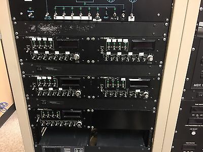 mks 4 channel readout type 247