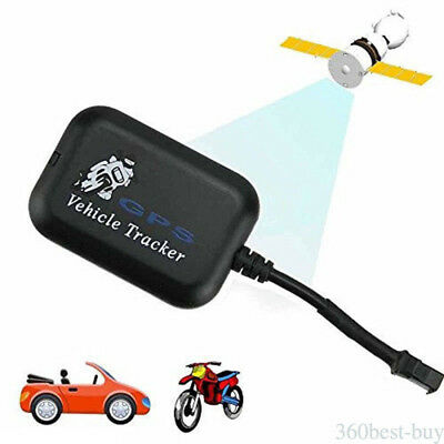 Multi Function Car Motorcycle TX-5 Location Tracker Real Time Monitor Device Hot