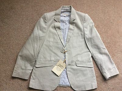Heirloom Collection By John Lewis Linen Blend Jacket BNWT