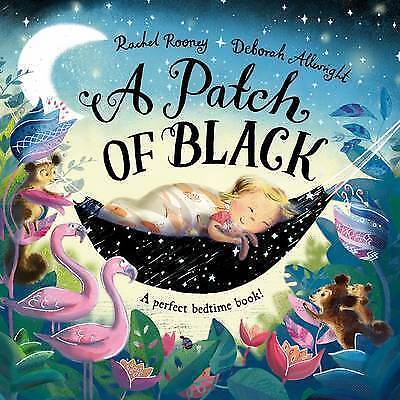 **NEW PB** A Patch of Black by Rachel Rooney (2013) Buy 2 & Save