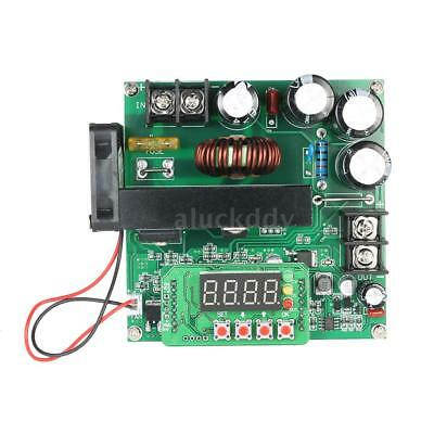 900W DC Converter Boost Step-up Power Supply Module In 8-60V/Out 10-120V K9V5