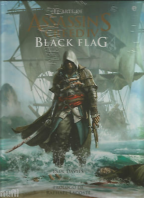 The Art of Assassin's Creed Black Flag - In Spanish