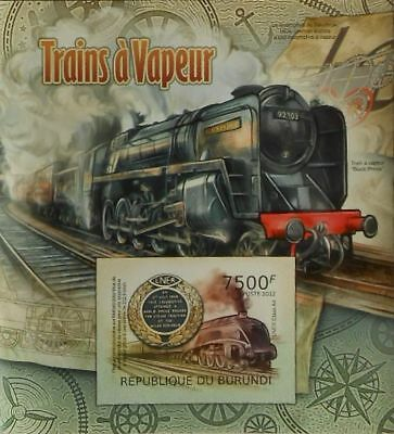 Trains & Railroads, Transportation, Topical Stamps, Stamps