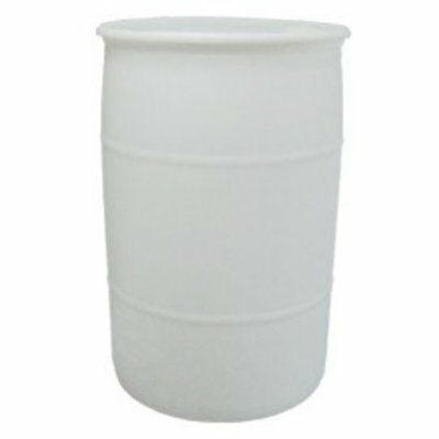 30 Gallon Closed-Head UN Rated Poly Drum with Screw Cap