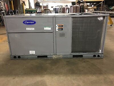 Carrier 3 Ton AC Roof Top Unit New/Old Stock Item - 50TM004-A-501 - 208v-3