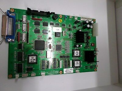 Dgi Printer Vt-92 Main Board
