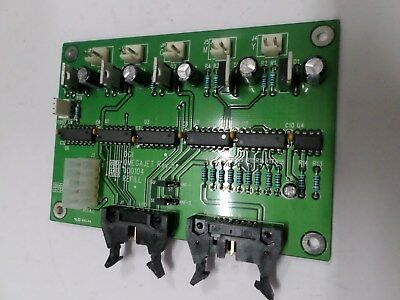 Dgi Printer Rex/vt Refill Board Rev.5