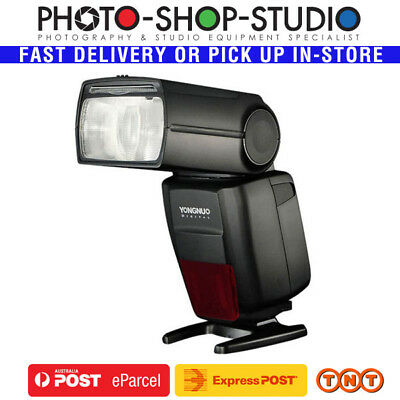 Yongnuo Speed Light Flash YN686EX-RT for Canon Lithium Battery Fast Recycle