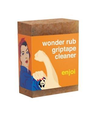 enjoi WONDER RUB - GRIP TAPE CLEANER